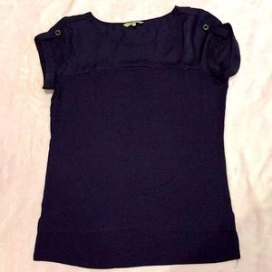 RW&CO Blouse size Small
